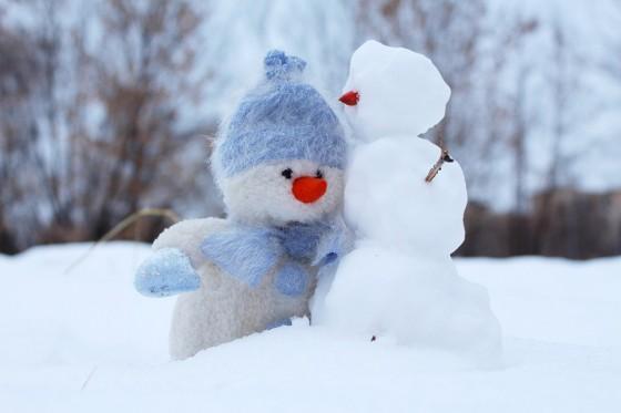 snowman-1073524_960_720